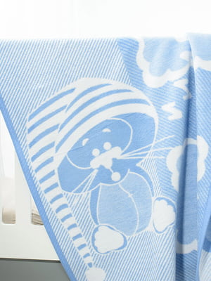 Одеяло-плед (90х120 см) | 5458430
