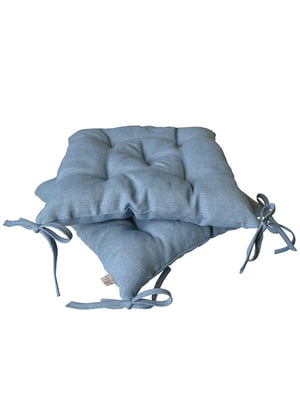 Подушка на стілець (40х40 см) | 5440512