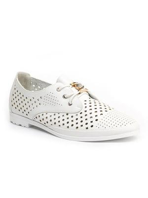 Туфлі білі | 5458068