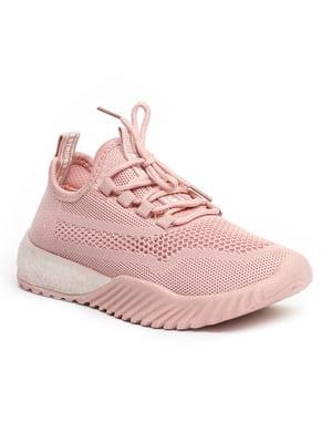 Кросівки рожеві | 5458067
