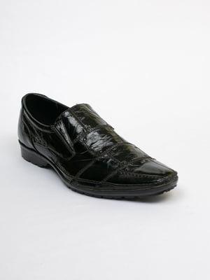 Туфли черные | 5459599