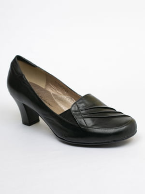 Туфли черные | 5459594