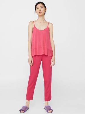 Топ рожевий | 5460666