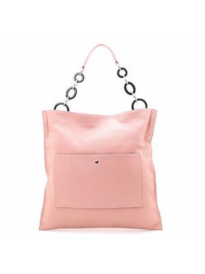 Сумка розовая | 5460811