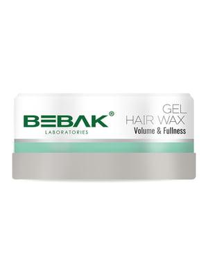 Гель-воск для укладки волос (150 мл) | 5428438