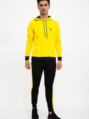 Костюм спортивный: худи и брюки   5461835