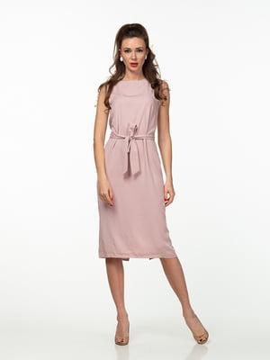 Сукня рожева | 5461935