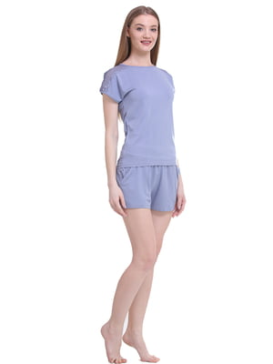 Комплект: футболка і шорти | 5462104
