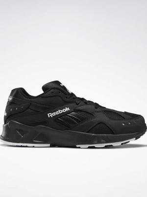 Кроссовки черные | 5150103