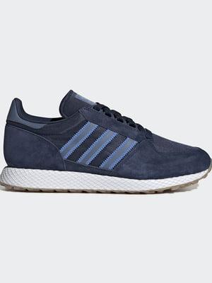Кросівки сині | 5462020