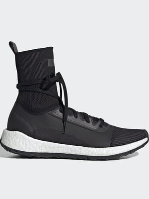 Кроссовки черные | 5462030