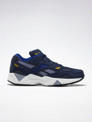Кроссовки темно-синие | 5462033