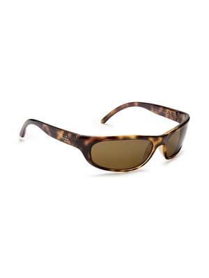 Очки солнцезащитные | 5459389