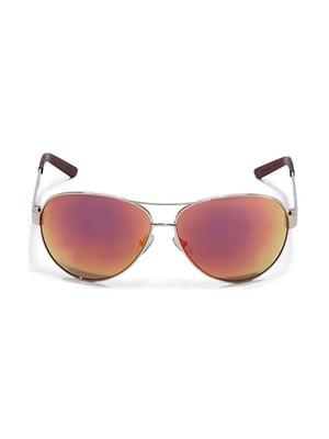 Очки солнцезащитные | 5459441