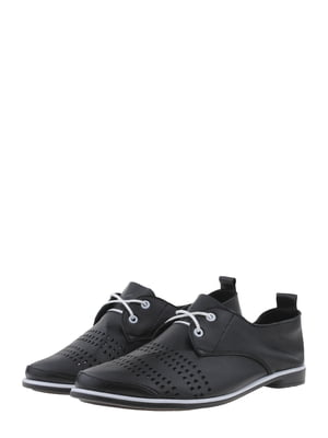 Туфли черные | 5451114