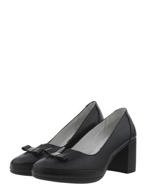 Туфли черные | 5459788