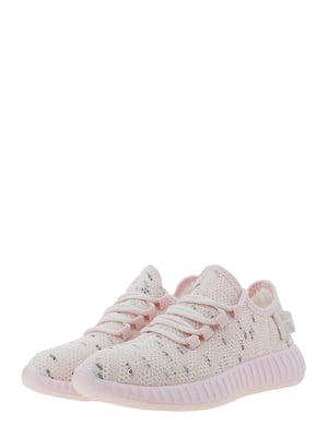 Кросівки рожеві | 5458086