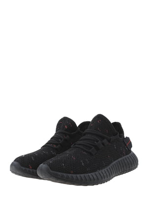 Кроссовки черные | 5458094