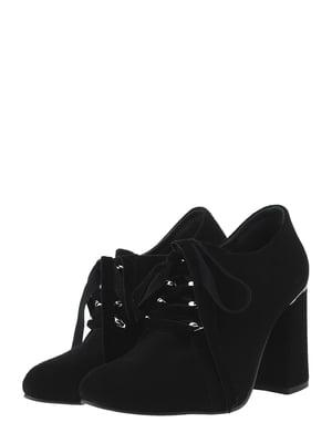 Туфли черные | 5463652