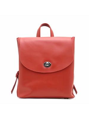 Рюкзак красный | 5462966