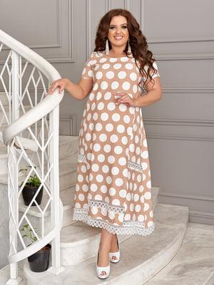 Сукня в горох | 5464151