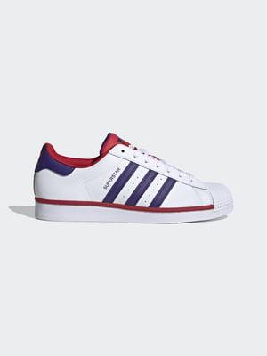 Кросівки триколірні | 5463623