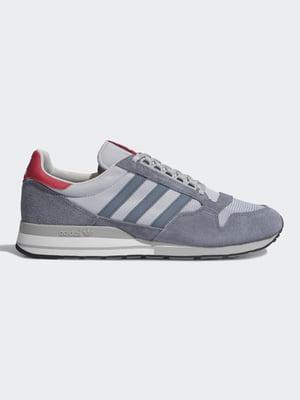 Кросівки сірі | 5463649