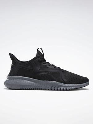 Кроссовки черные | 5464037