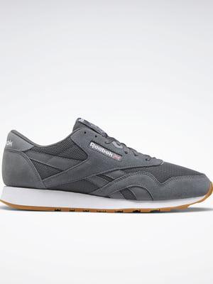 Кросівки сірі | 5463665
