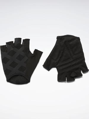 Перчатки черные | 5464016