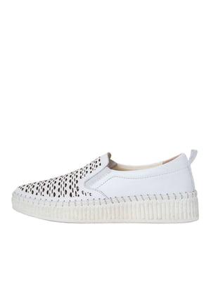 Туфлі білі | 5464724