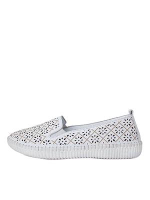 Туфлі білі | 5464727