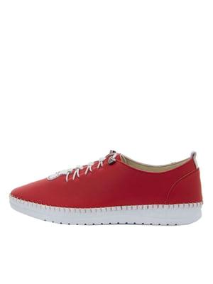 Туфлі червоні   5464728