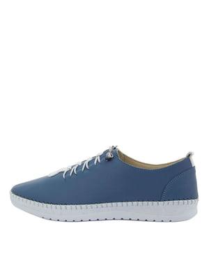 Туфли синие | 5464729