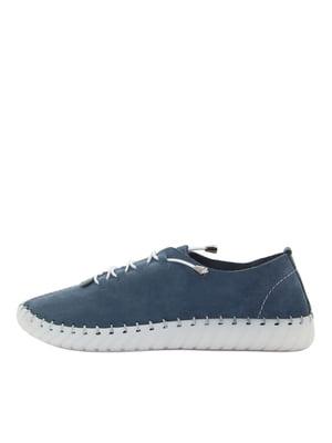 Туфлі сині   5464735