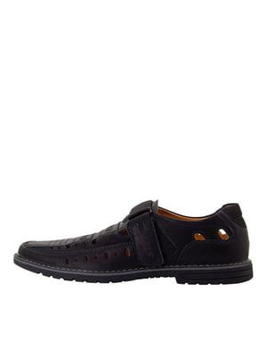 Туфли черные | 5464755