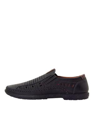 Туфли черные | 5464757