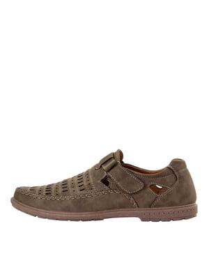 Туфлі зелені | 5464766