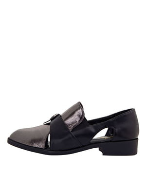 Туфли черные | 5464817