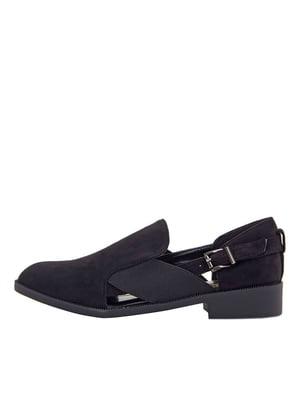 Туфли черные | 5464818