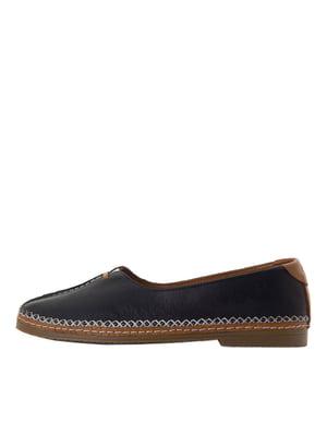Туфлі чорні | 5464831