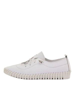 Туфлі білі | 5464848