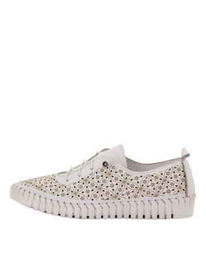 Туфлі білі | 5464849