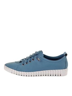 Туфлі блакитні   5464862