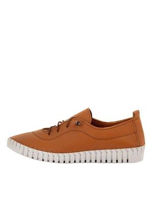 Туфлі коричневі   5464863