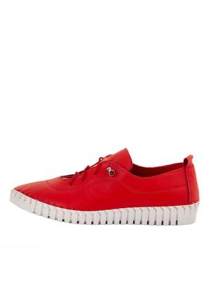 Туфли красные   5464867