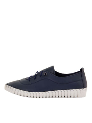 Туфли синие | 5464868