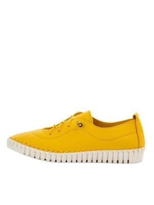 Туфлі жовті | 5464870