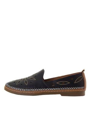 Туфли черные   5464879