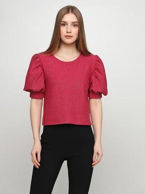 Блуза рожева | 5465023